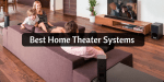10 Best Home Theater Systems in India -2020