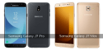 Samsung Galaxy J7 Pro and J7 Max with Samsung Pay, 4G VoLTE, Android 7.0 launched in India