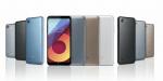 LG announces LG Q6+, Q6 and Q6α smartphones