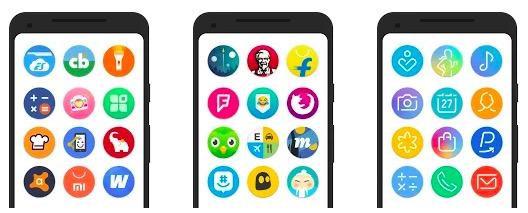 Pix UI Icon Pack 2