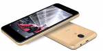 Intex Aqua Zenith with 5-inch Display, 4G VoLTE Now for Rs. 3,999 on ShopClues