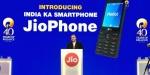 Reliance's JioPhone Gets Facebook App