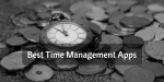 7 Best Time Management Apps for Boosting Your Productivity | 2020