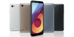 LG Q6 with 5.5-inch FHD+ FullVision display, Snapdragon 435  Android 7.1 launched for Rs. 14990