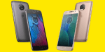 Moto G5S Plus with Dual Camera & Moto G5S Launched Starting Rs. 13999