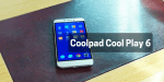 Coolpad Cool Play 6 with 5.5-inch Display, 6GB RAM, Dual Camera launched for Rs. 14999