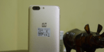 OnePlus 5 Gets Face Unlock with OxygenOS Beta Update