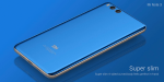 Xiaomi Mi Note 3 with 5.5-inch Display, Snapdragon 660 Announced