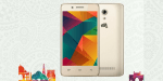 Vodafone, Micromax Launch Bharat-2 Ultra at Rs. 999 'Effective Price'