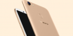 OPPO F5 with 6-inch FHD+ full-screen display, 20MP front camera launched in India starting at Rs. 19990