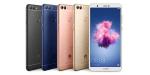 Huawei Enjoy 7S with 5.65-inch FHD+ 18:9 display, Dual rear camera Announced