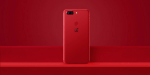 OnePlus 5T Lava Red Special Edition smartphone launched in India