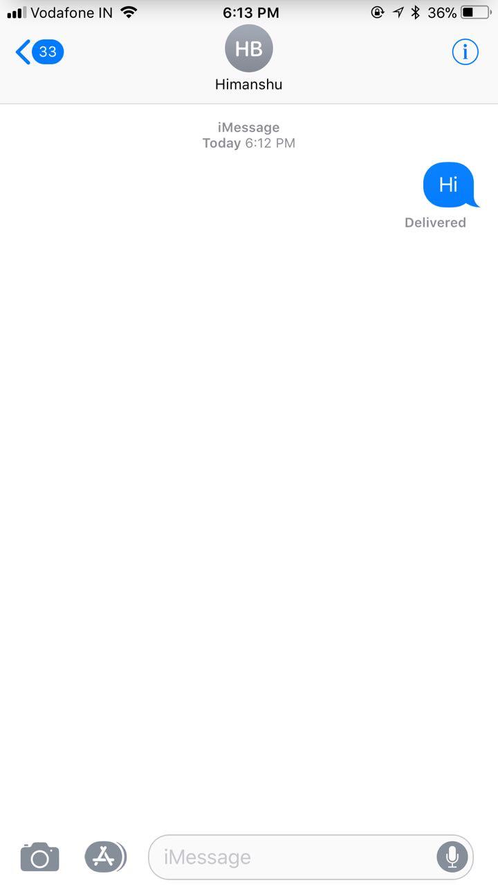 best messaging app for ios