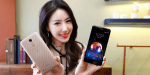 LG X4 with 5.3-inch display, fingerprint sensor announced