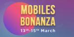 Best Deals on Smartphones, Tablets and Laptops From Flipkart's Mobiles Bonanza Sale