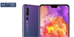 Huawei P20 Pro with 6.1-inch FHD+ FullView Display, Leica triple cameras launched in India for Rs. 64999