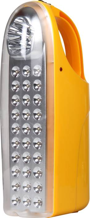 philips rechargeable emergency light