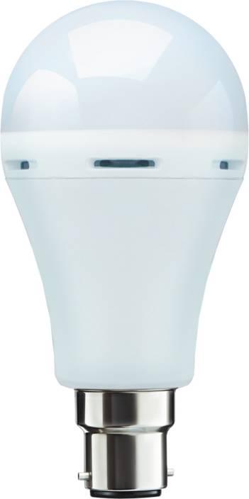 syska rechargeable bulb