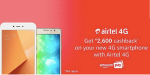 Airtel and Amazon join hands to launch affordable 4G phones starting at Rs. 3999