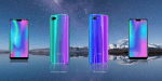 Honor 10 with 5.84-inch 19:9 Display, AI Dual Camera Launched in India for Rs. 32999
