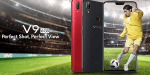 Vivo V9 with 6GB RAM, Snapdragon 660 SoC and Dual Camera launched