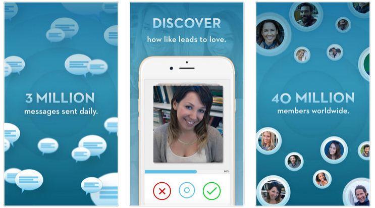 Zoosk Dating App