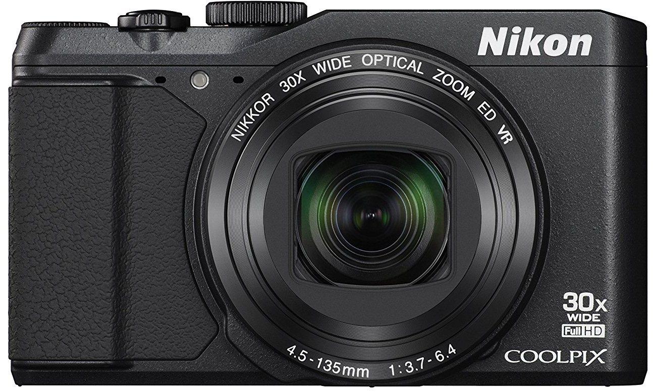 Nikon COOLPIX S9900 compact camera