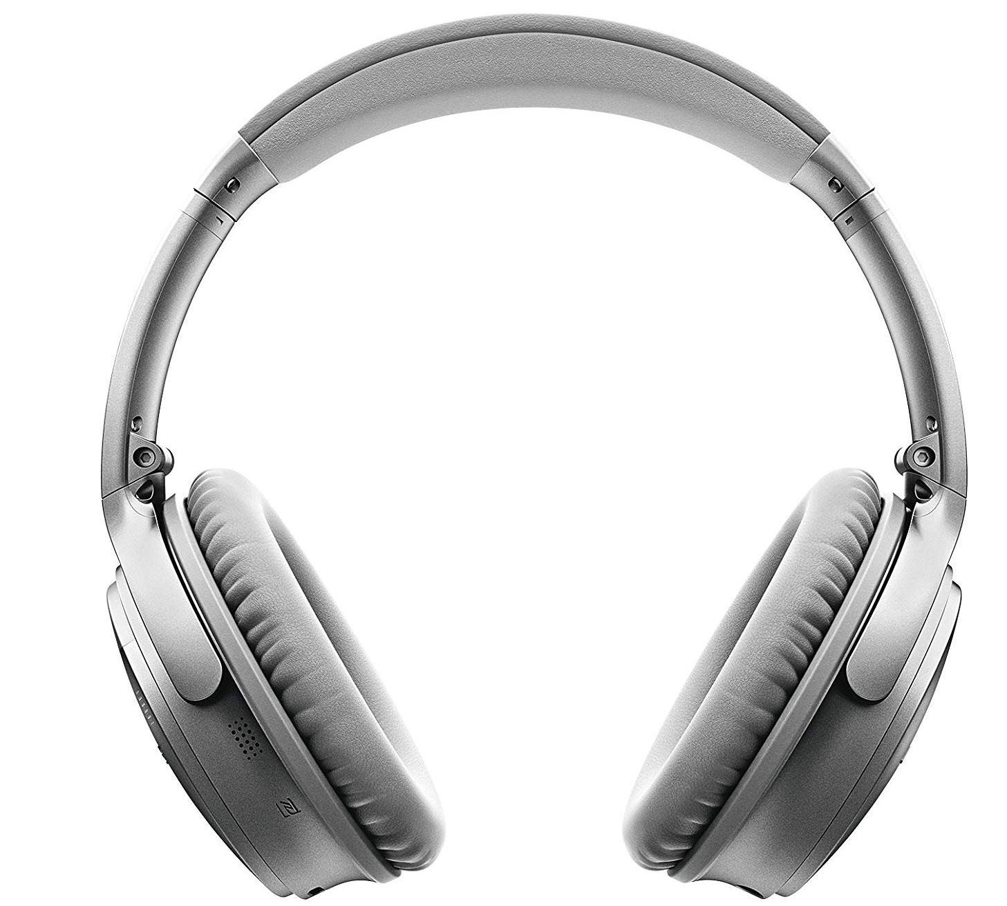 Bose Quiet Comfort 35 II best Wireless Headphone