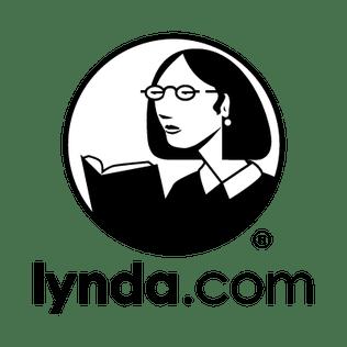 Lynda.com online training site