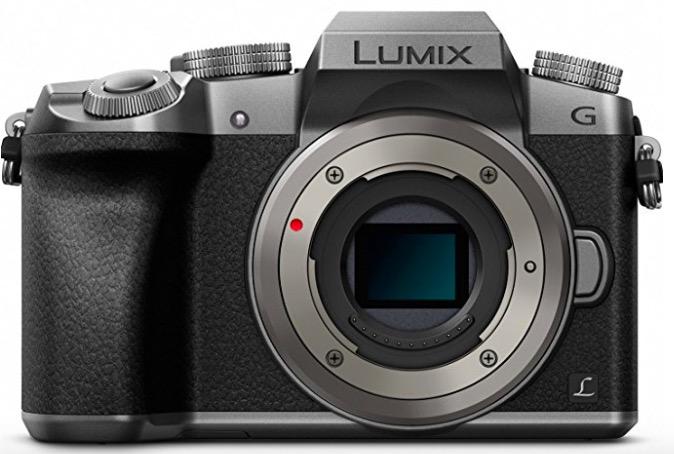 Panasonic Lumix G7