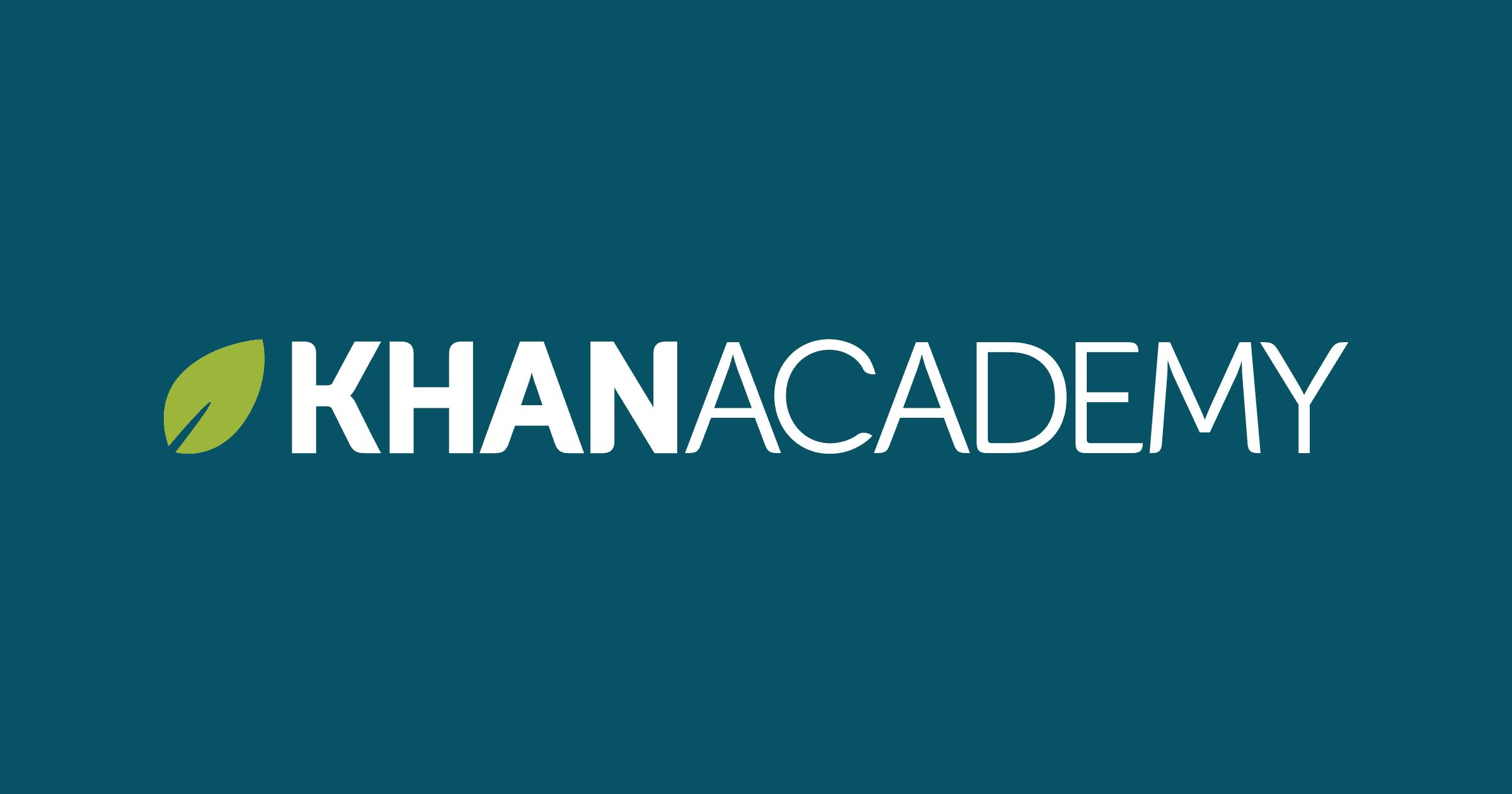 Khan Academy Online Course
