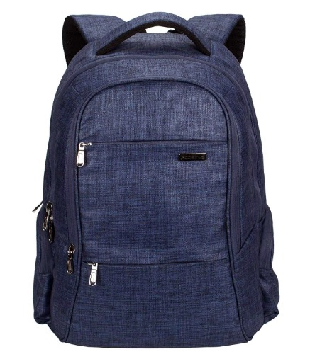 COSMUS Fabric Laptop Backpack