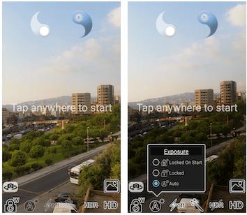 DMD Panorama - 360 degree camera app