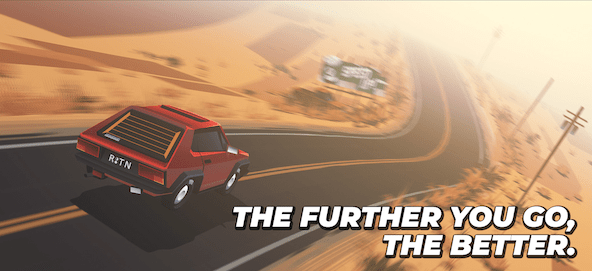 #Drive: Racing games