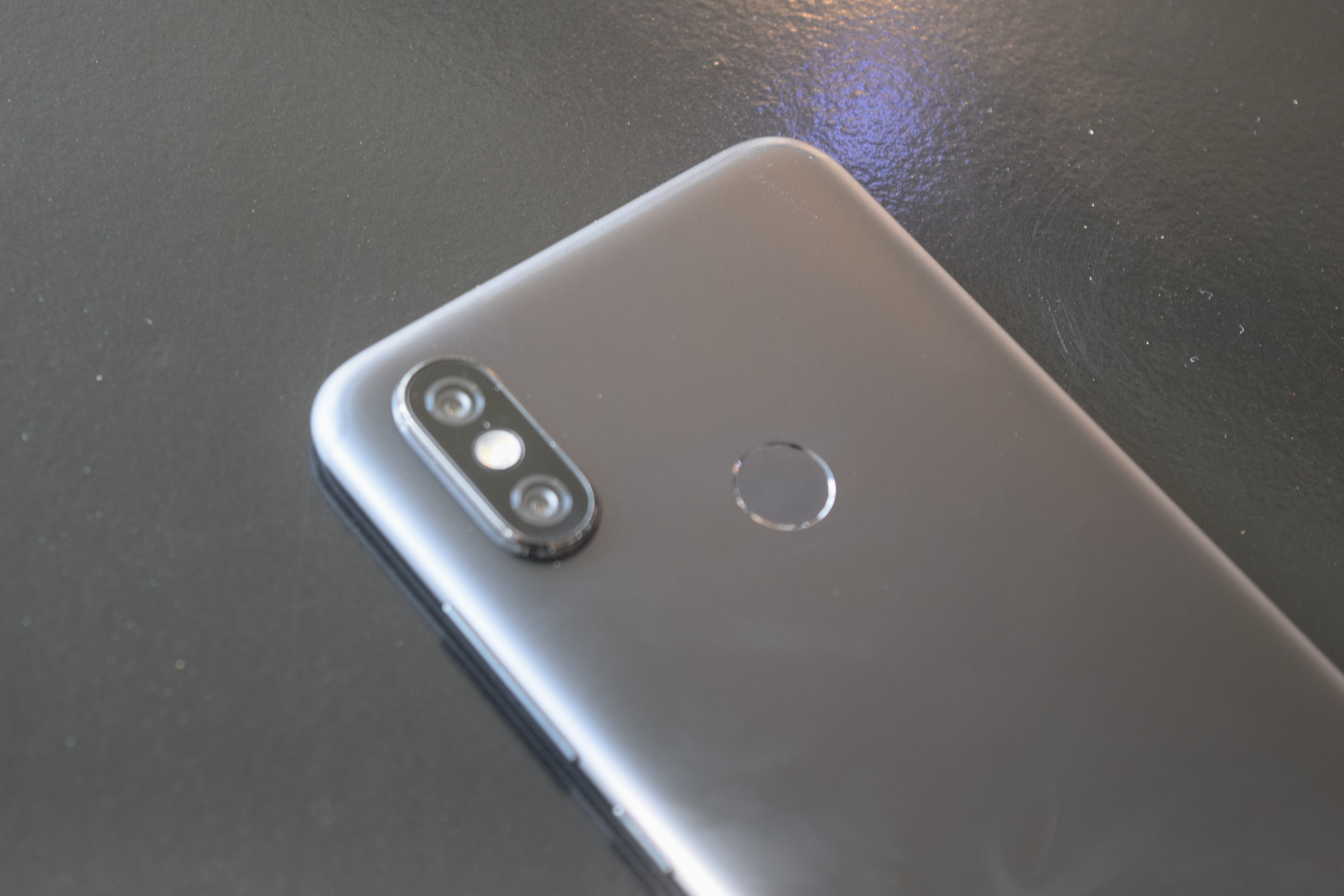 Mi A2 hands-on