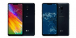 LG G7 One and LG G7 Fit Announced