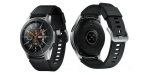 Samsung Galaxy Watch with Super AMOLED display, LTE announced