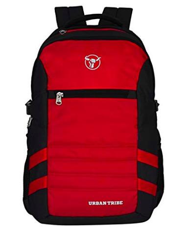 Urban Tribe Laptop Backpack