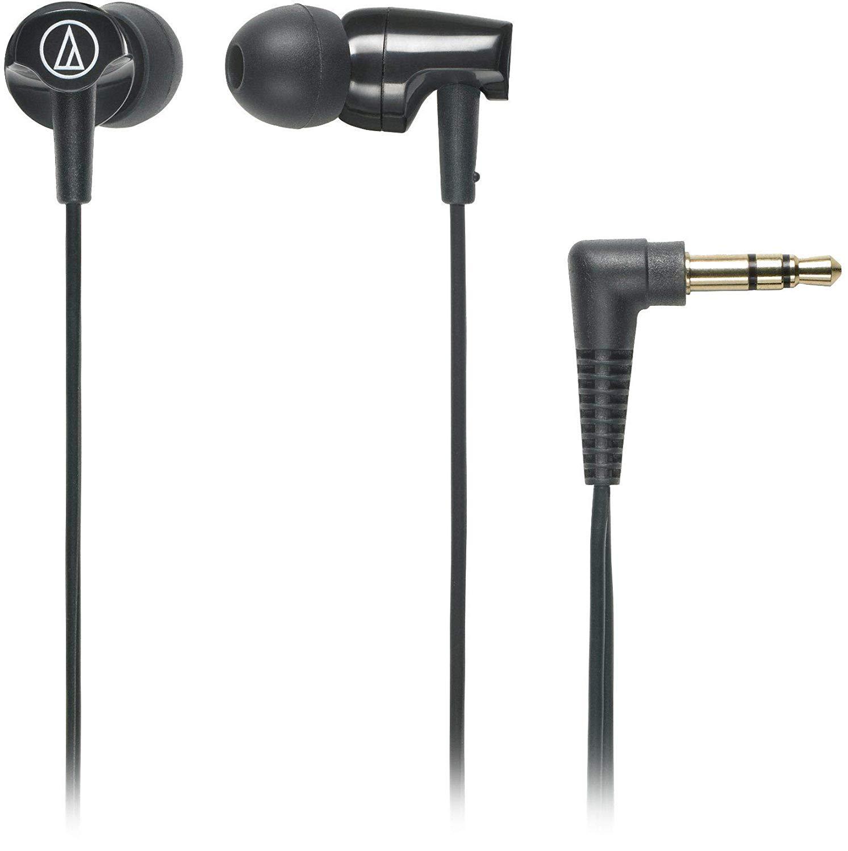Audio-Technica ATH-CLR100BK