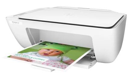 HP DeskJet 2131