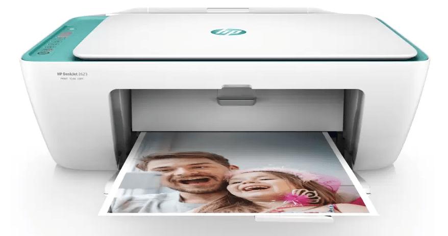HP DeskJet 2623: Printer under 5000