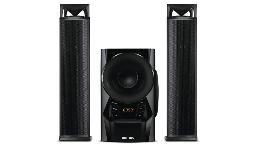 Philips MMS2160B/94