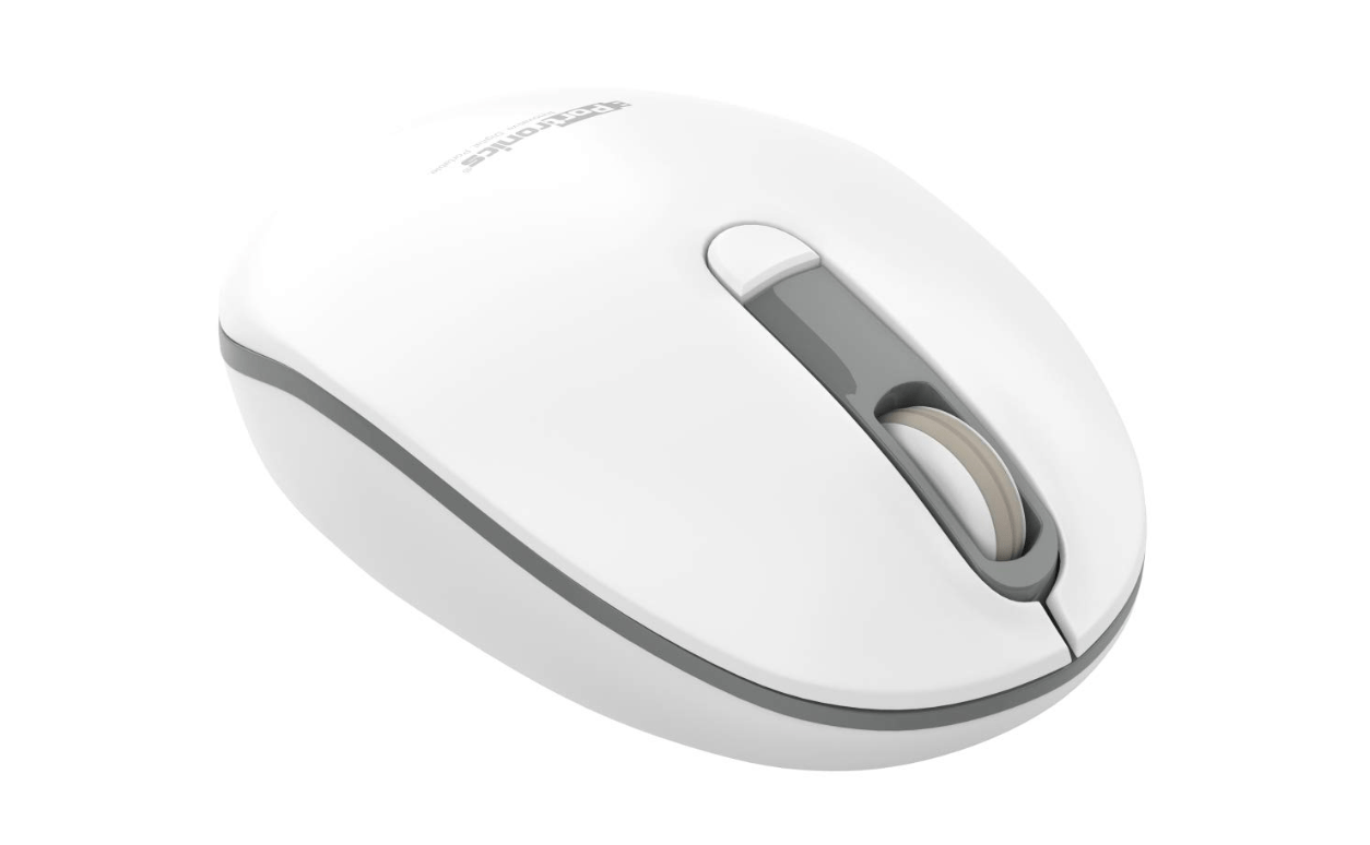 Portronics POR-016: wireless mouse under 500