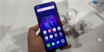 Vivo V11 Pro with 6.41-inch Display, Snapdragon 660, In-display Fingerprint Sensor Launched at Rs. 25990