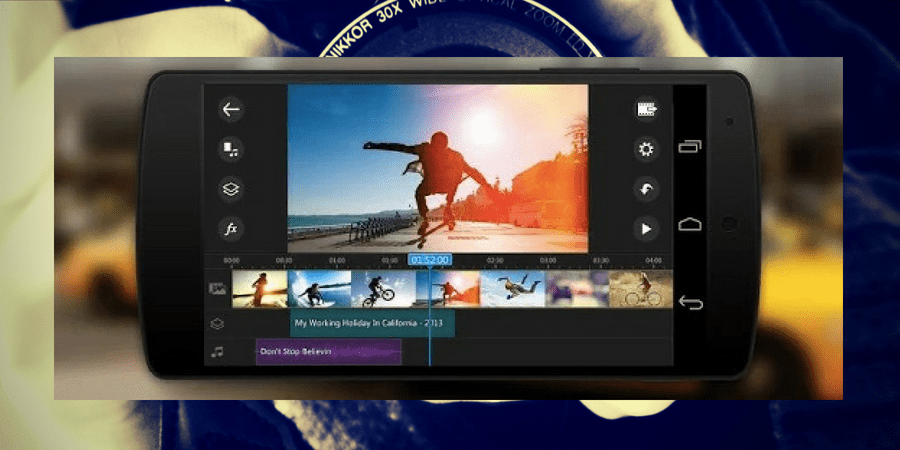 11 Best Free Video Editng Apps For Android