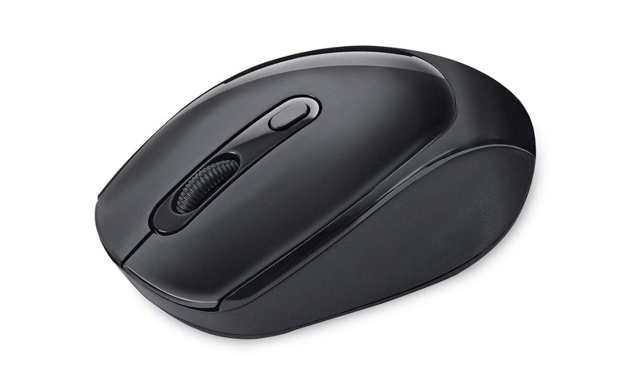 iBall Free Go G50: Mouse under 500