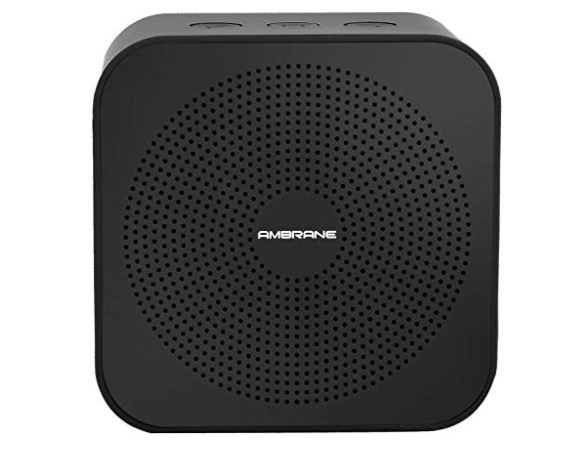 Ambrane BT-2100 Bluetooth Speakers Under 1000