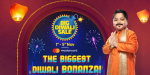 Best Deals on Smartphone, Laptops and Other Products: Flipkart Big Diwali Sale