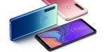 Samsung Galaxy A9 (2018) with Quad rear cameras launched in India starting at Rs. 36990