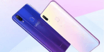 Vivo Z3i with 6.3-inch Full HD+ Display, Helio P60 and 24 Megapixels Front Camera Launched